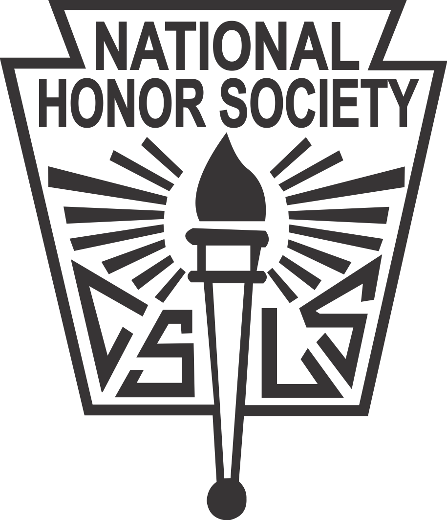 National Honor Society.