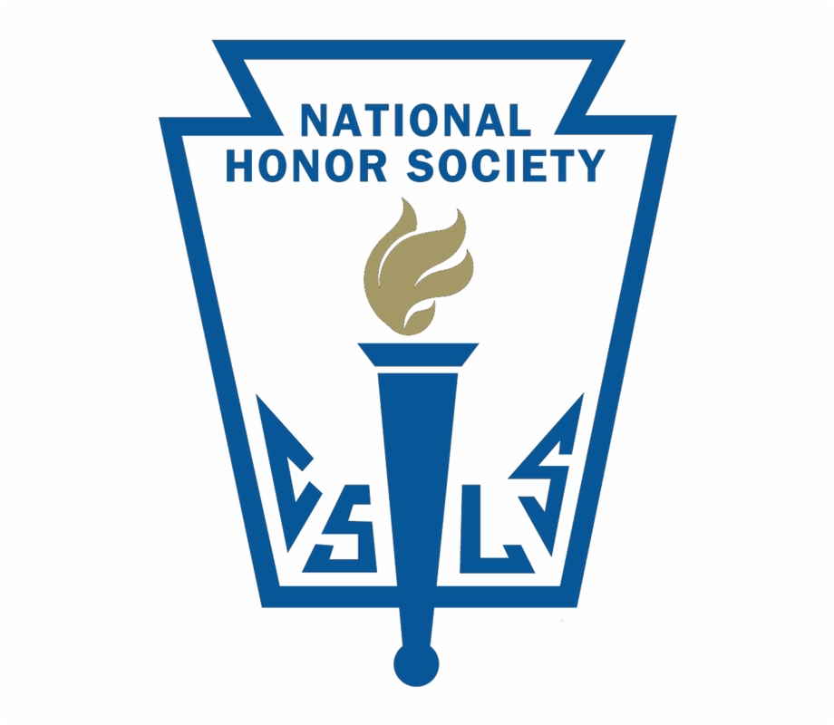 National Honor Society.