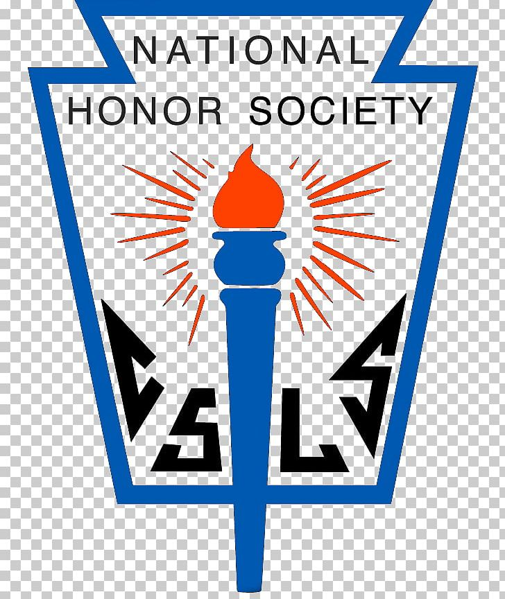 National Honor Society Churchland High School Student PNG.