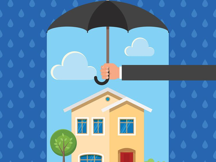 Insurance for property buyers in the UAE.