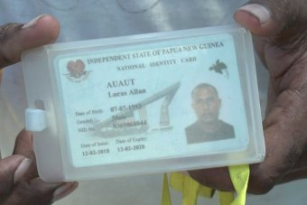 PNG minister defends controversial national identification.