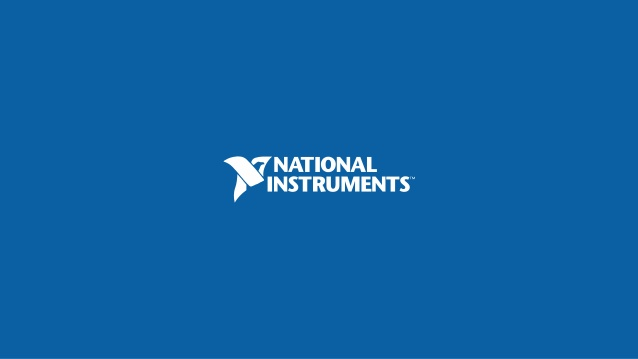 National Instruments Eastern Europe Internship.