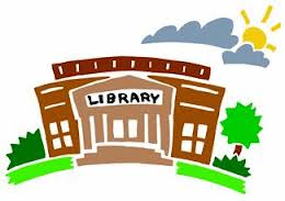 National Library Week !.