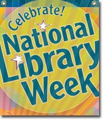 National Library Week 2017.