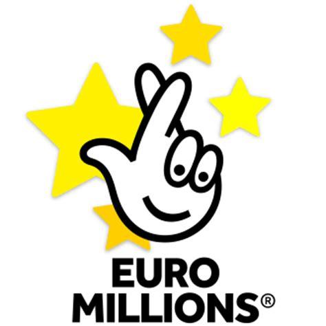 Euromillions Logos.