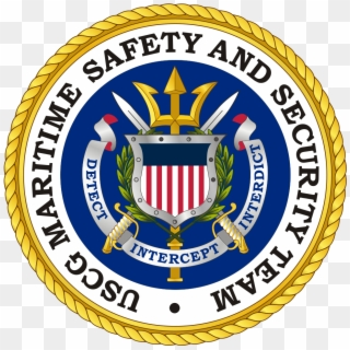 Maritime Safety And Security Team.