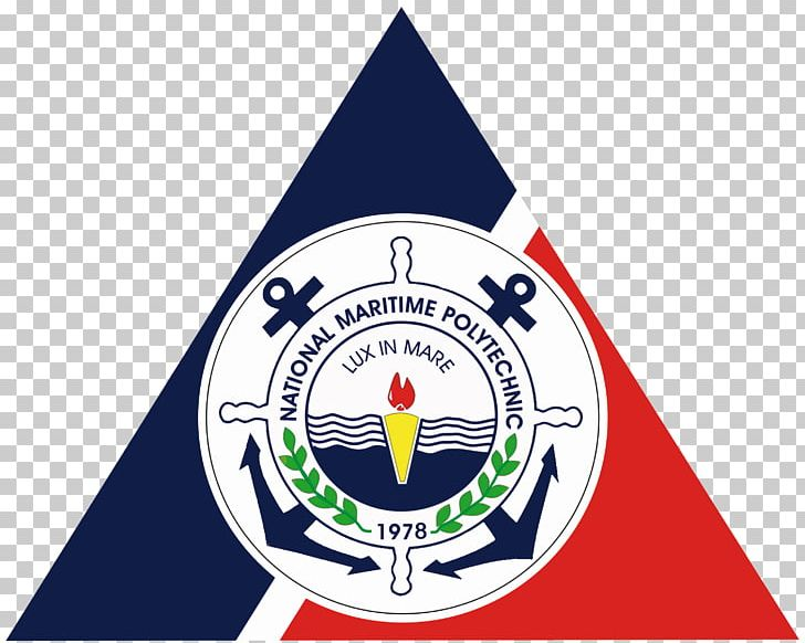 National Maritime Polytechnic Organization Logo Training.