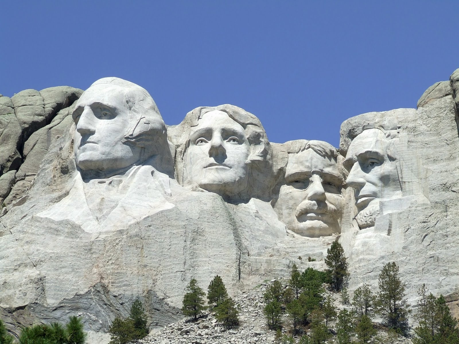 Mount Rushmore Public Domain Clip Art Photos and Images.