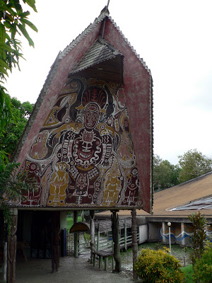 Malum Nalu: The Papua New Guinea National Museum and Art Gallery.