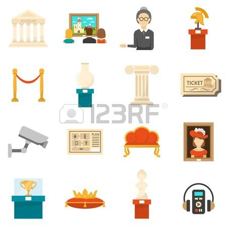 1,132 The National Museum Stock Vector Illustration And Royalty.