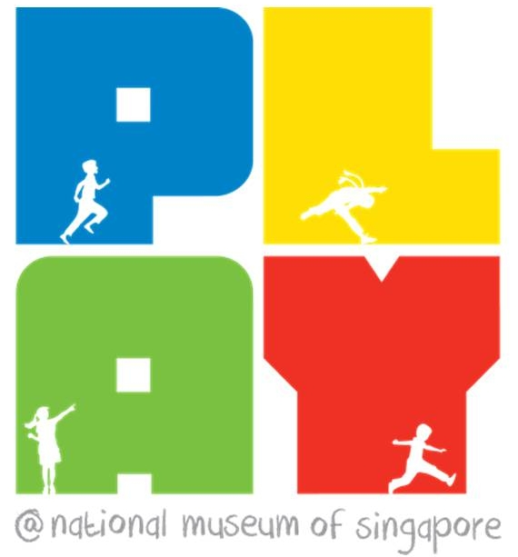 PLAY @ National Museum of Singapore.