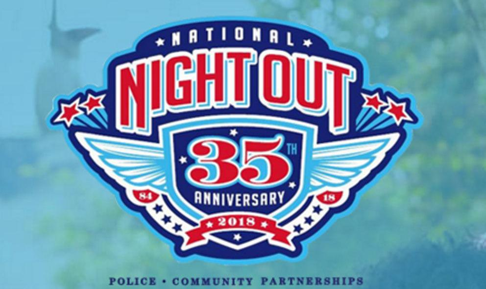 Corsicana Police host National Night Out Oct. 2.