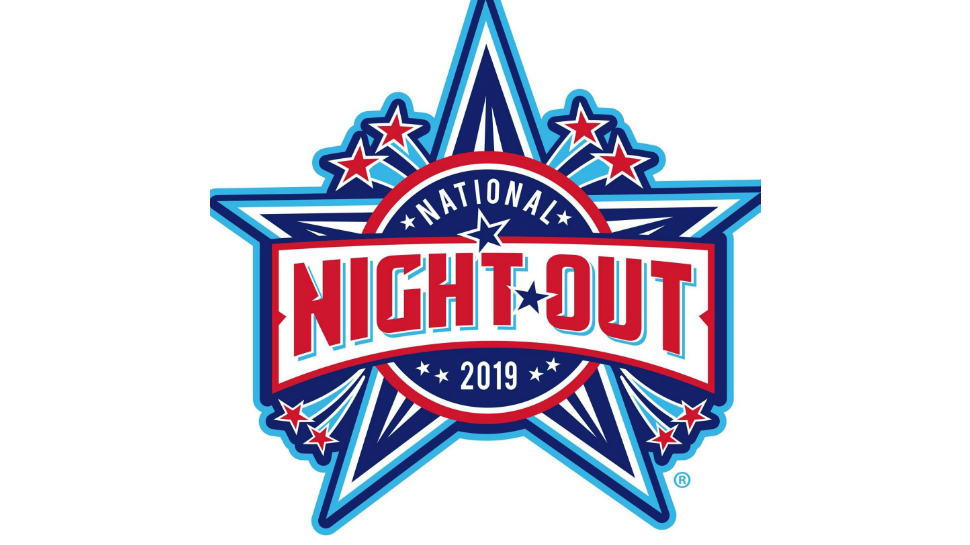 General] Happy National Night Out 2019!.