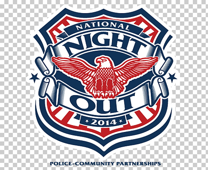 2014 National Night Out Neighborhood watch Police Crime 78th.