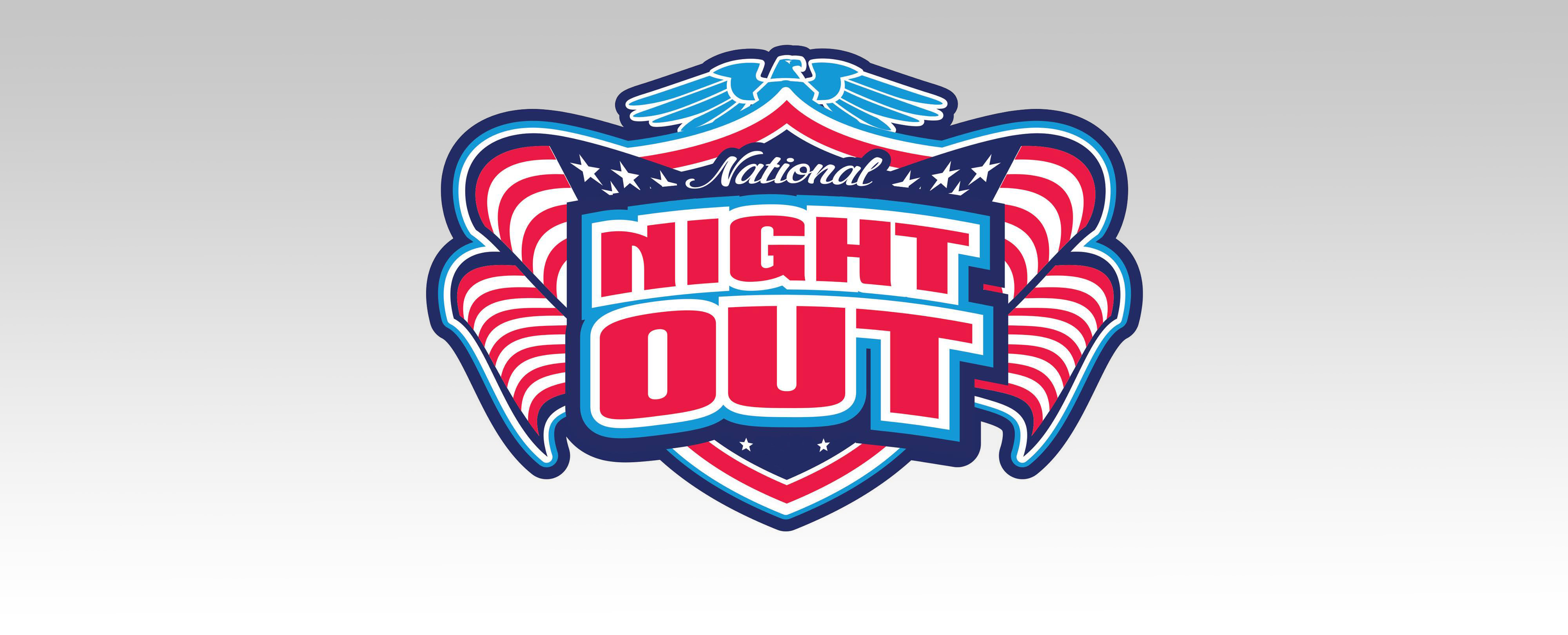 National Night Out Against Crime.