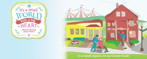 National nursing home week clipart 7 » Clipart Portal.