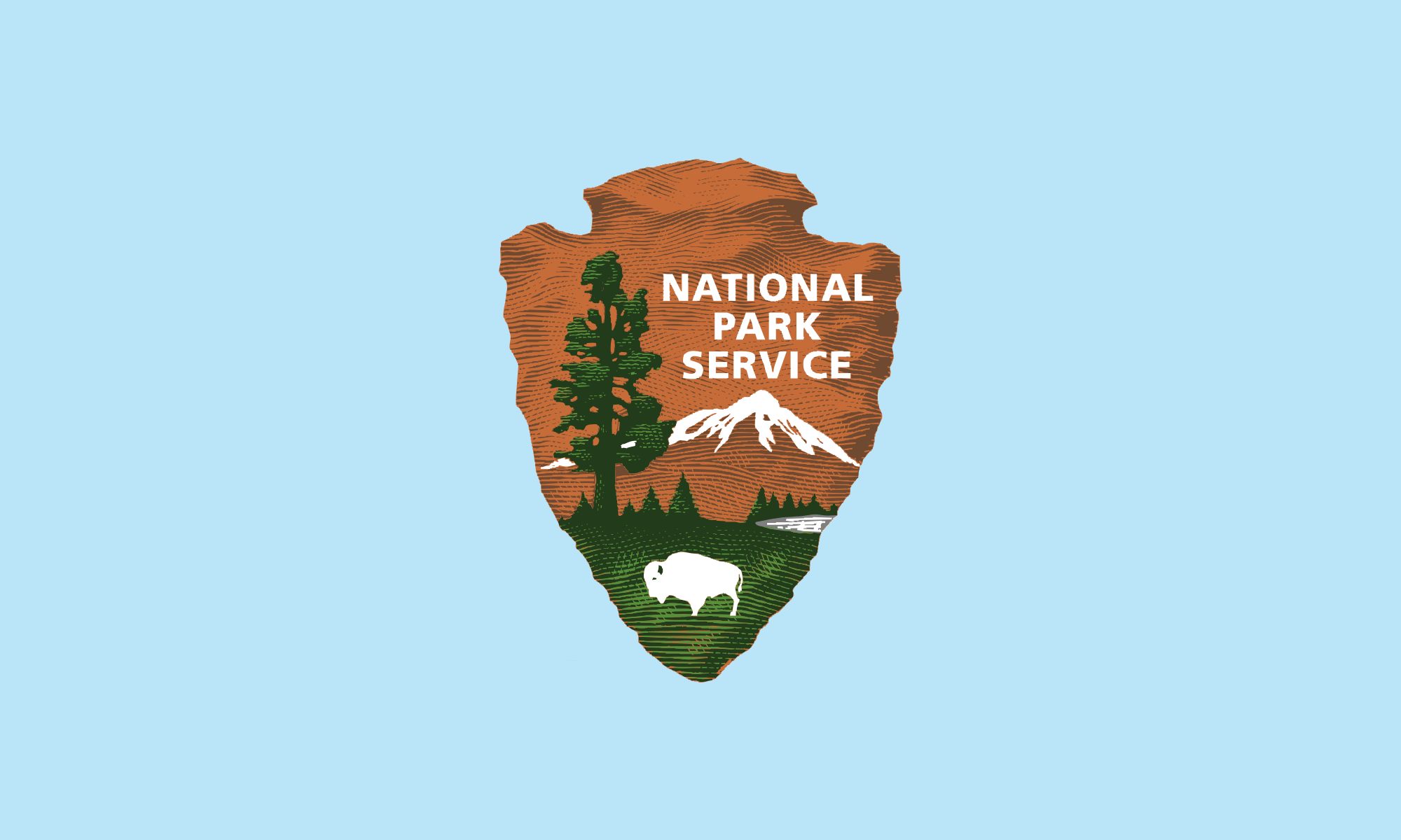 File:Flag of the United States National Park Service.png.