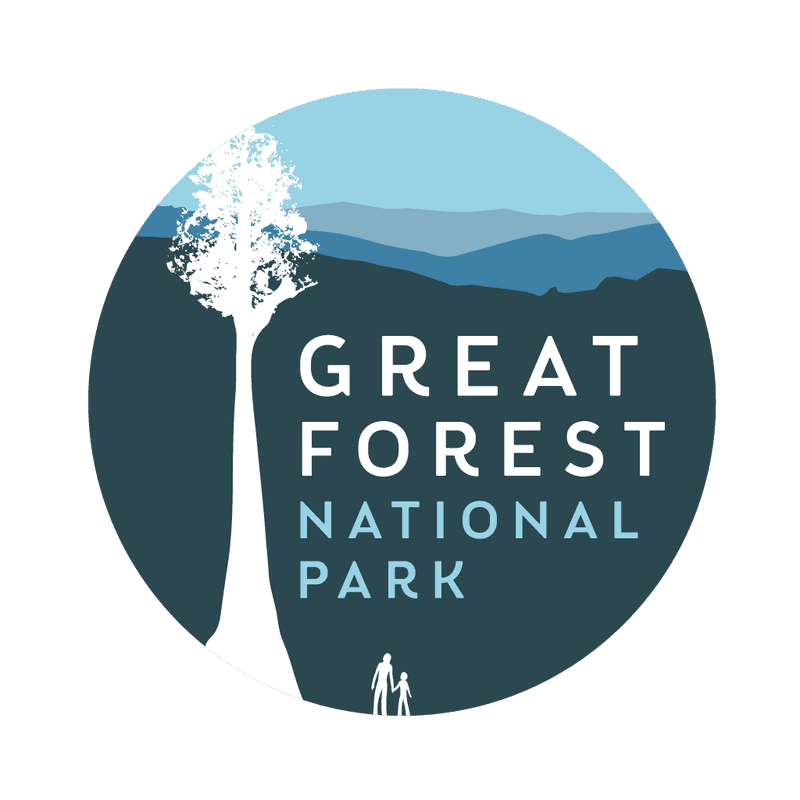 Great Forest National Park.