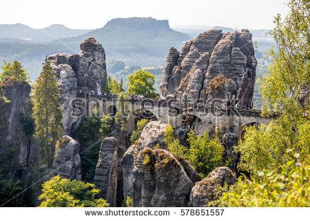 """national Park Saxon Switzerland"" Stock Photos, Royalty."