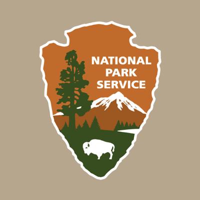 National Mall NPS (@NationalMallNPS).