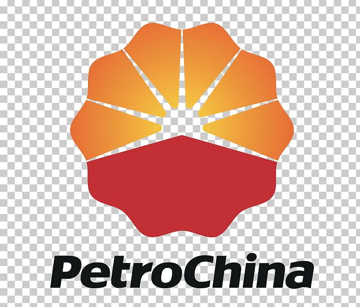 Logo China National Petroleum Corporation PetroChina.