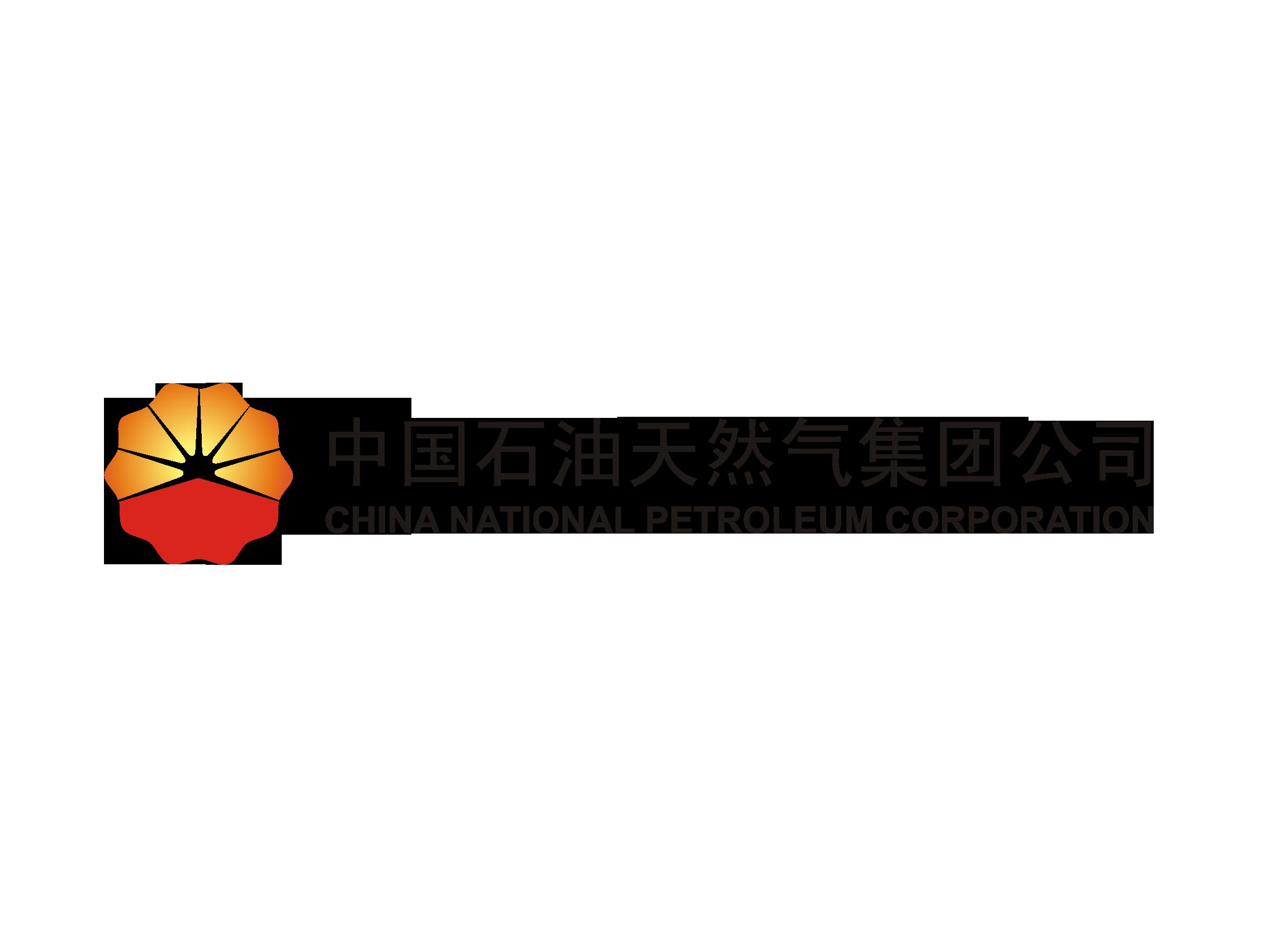 China National Petroleum PNG Free Background.