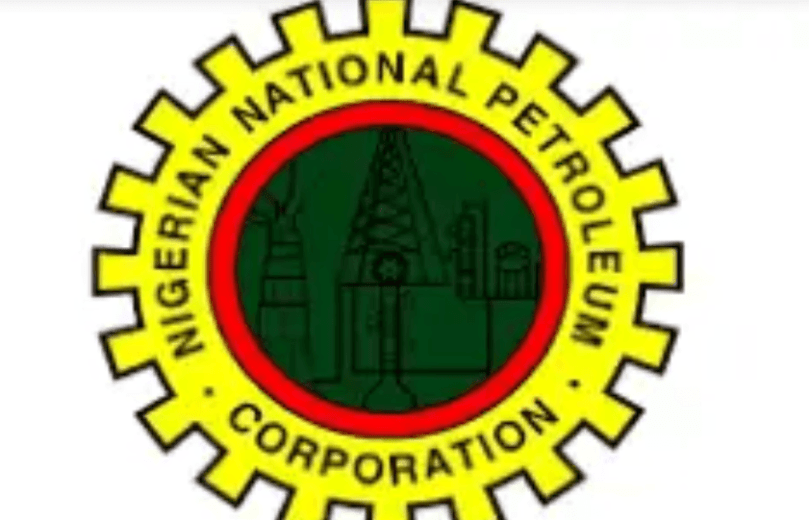 Nigerian National Petroleum Corporation NNPC Graduate.