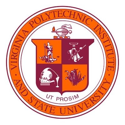 Virginia Polytechnic Institute and State University.