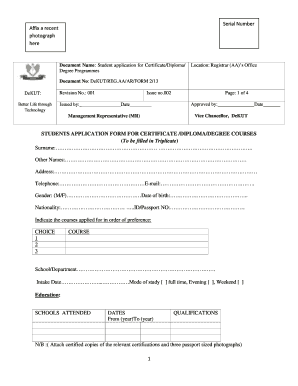 Png polytech application form.