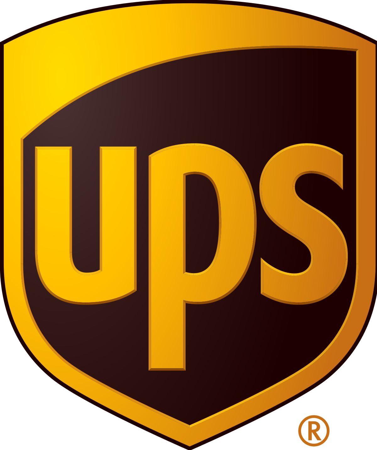 United Parcel Service.