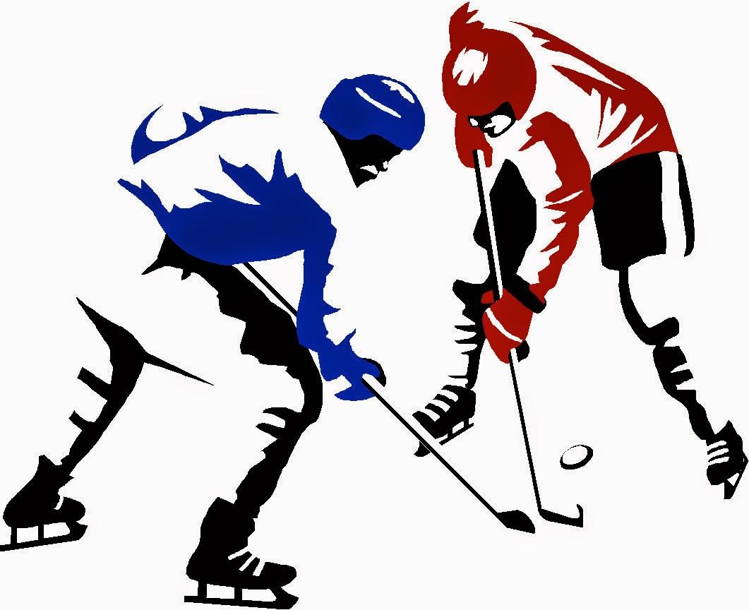 English hockey clipart.