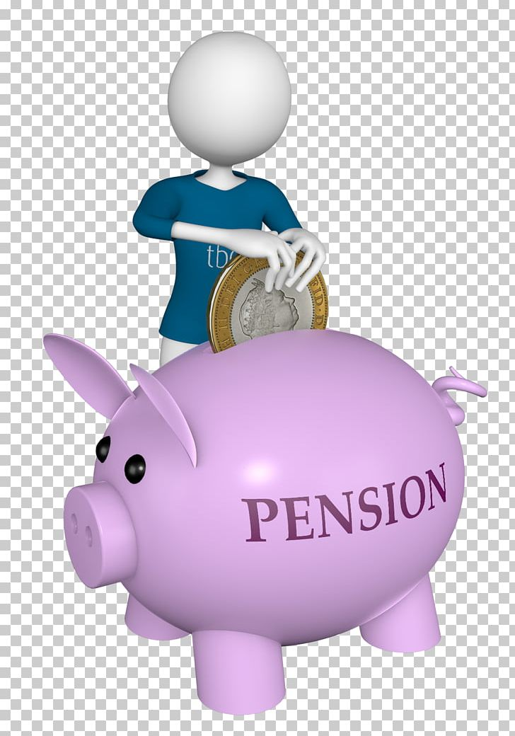 Pension Fund Saving Retirement Money PNG, Clipart.