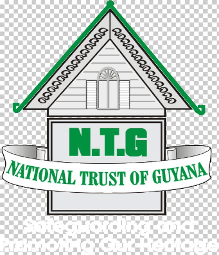 National Trust Of Guyana Historic preservation Organization.