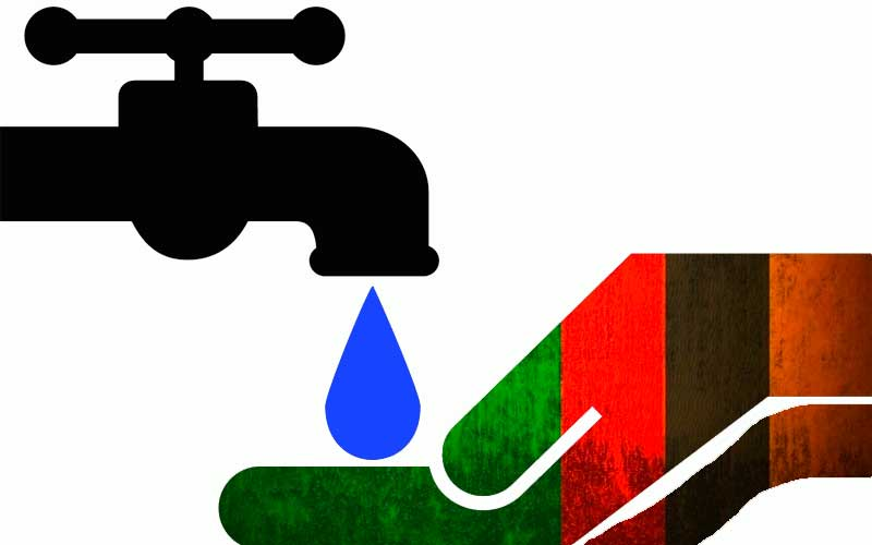 Zambia Awards USD 200 Million To Boost Water Supply And Sanitation.