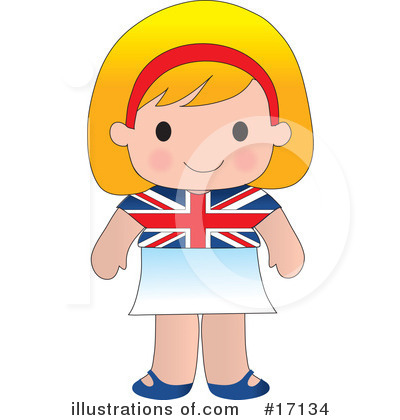 Nationality Clipart #17134.