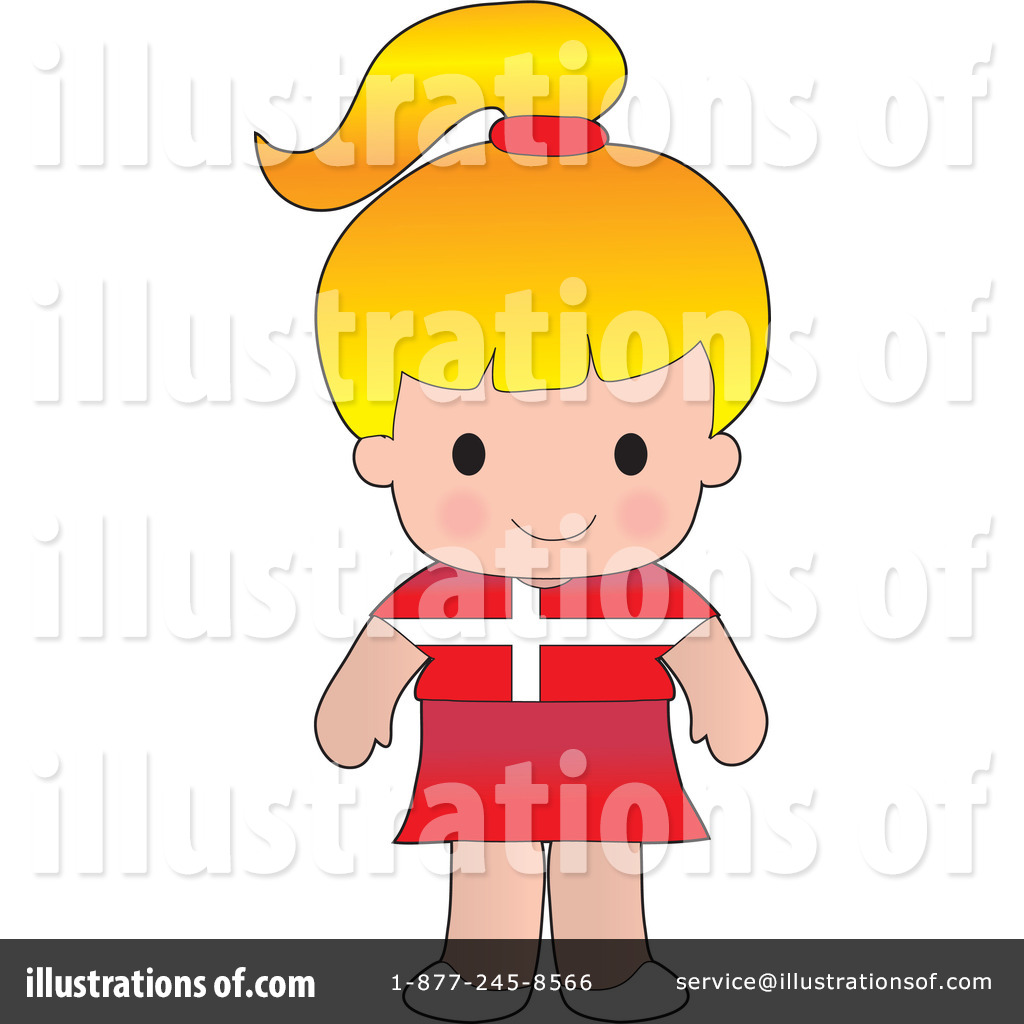 Nationality Clipart #17161.