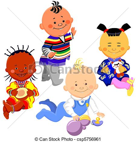 Nationality 20clipart.
