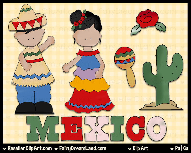 Nationality clipart.