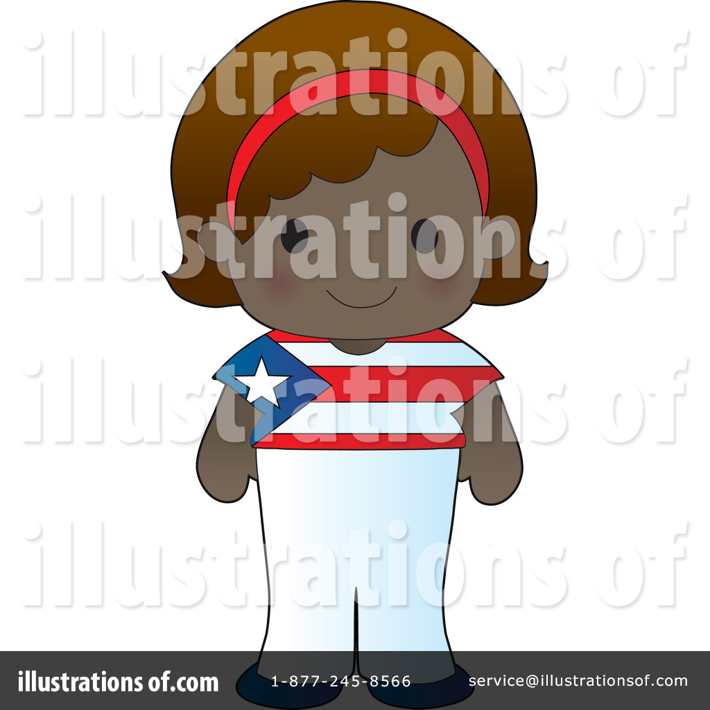 Nationality Clipart #17177.