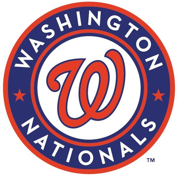 Washington Nationals Logo.
