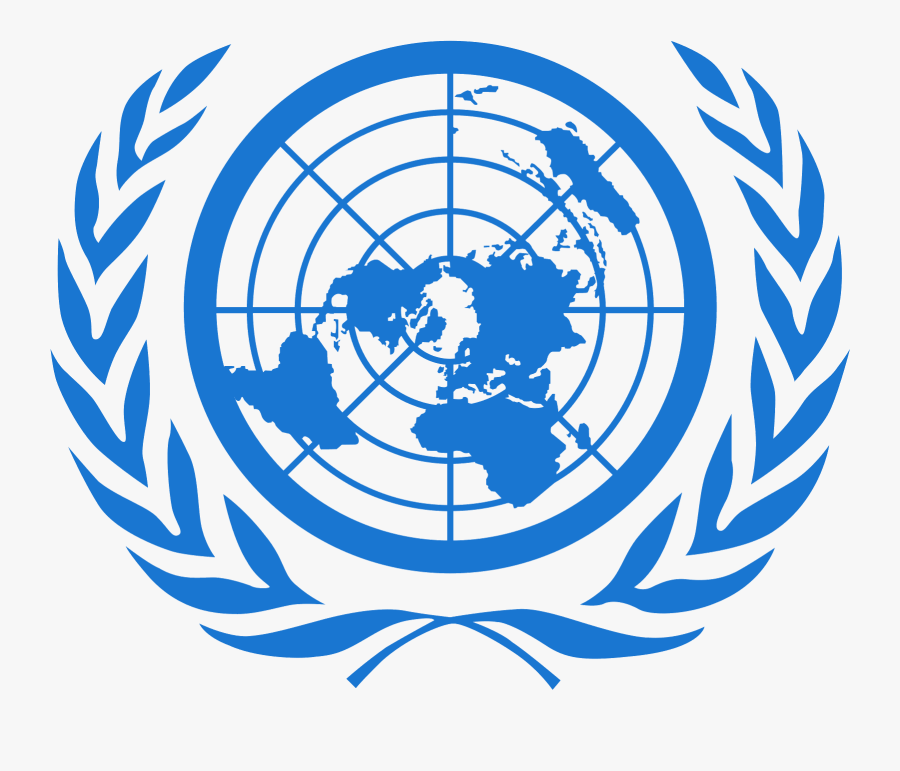 United Nations Logo Png, Un Logo Png.