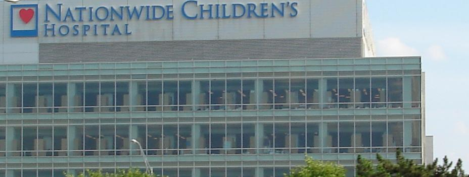 The Research Institute at Nationwide Children\'s Hospital.