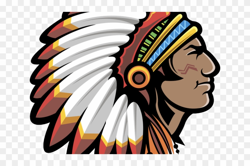 Native American Clipart Transparent Background.