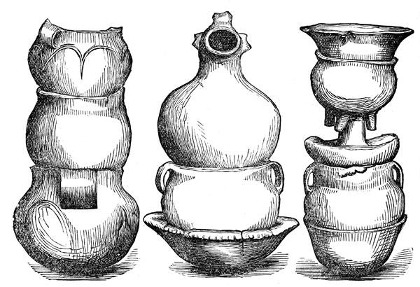 Pottery clipart native american pottery, Pottery native.