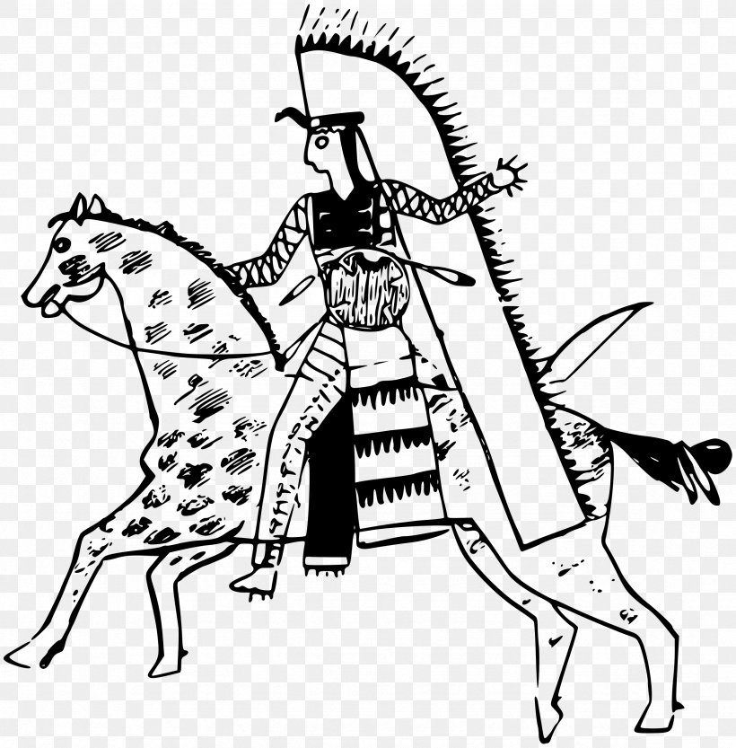 Native Americans In The United States Clip Art, PNG.
