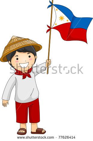Filipinos Stock Photos, Royalty.