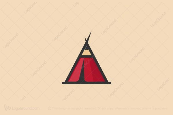 Exclusive Logo 104482, Native Art Logo.