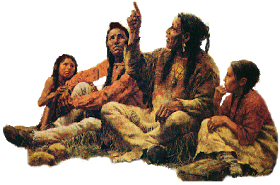 PNG Native American Transparent Native American.PNG Images.
