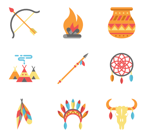 39 native icon packs.