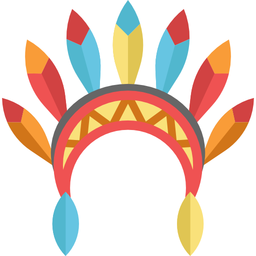 American indian PNG images free download, indians PNG.